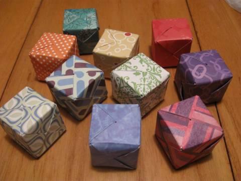 Оригинальная упаковка для денег в подарок (фото)
